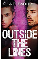 Outside the Lines (The Boundaries Series) Kindle Edition