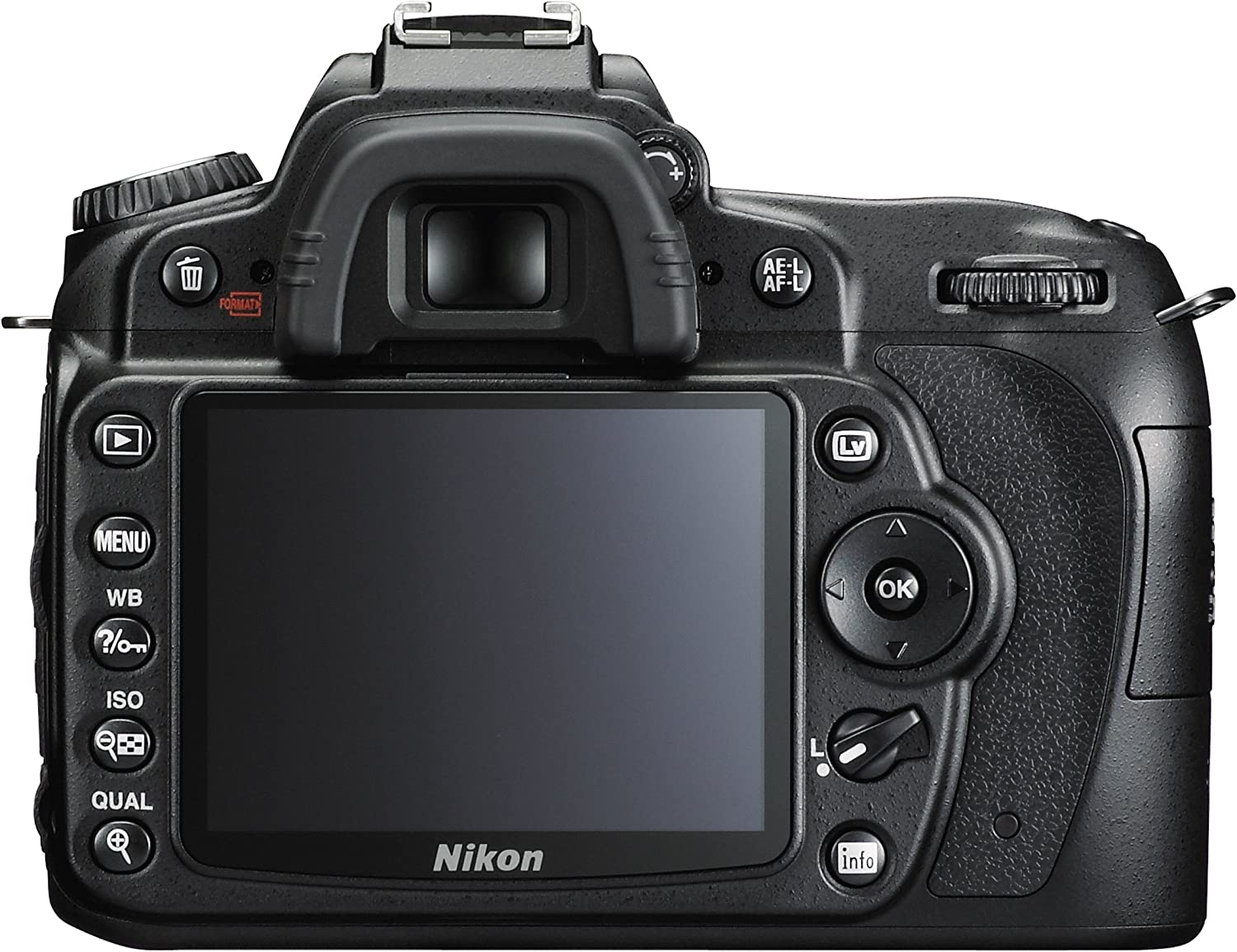 Nikon D90 + AF-S DX NIKKOR 16-85mm 12.9MP CMOS 4288 x 2848Pixeles ...
