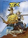 Tex. Frontera!