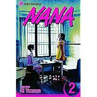 NANA TP VOL 02 (C: 1-0-0): Volume 2