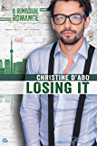 Losing It (Ringside Romance Book 4)
