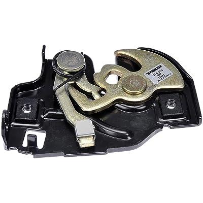DORMAN 315-100 Hood Latch: Automotive