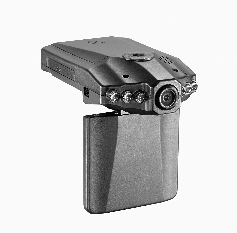 Auto Dvr Kamera Mdv 2250 Ir Mit Tft Bewegungserkennung Elektronik