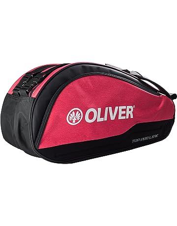 0633772912ac Oliver Top Pro Thermobag racket bag tennis squash badminton