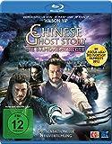A Chinese Ghost Story - Die Dämonenkrieger [Blu-ray]