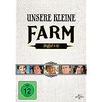 Unsere kleine Farm - Die komplette Serie - Staffel 1-10