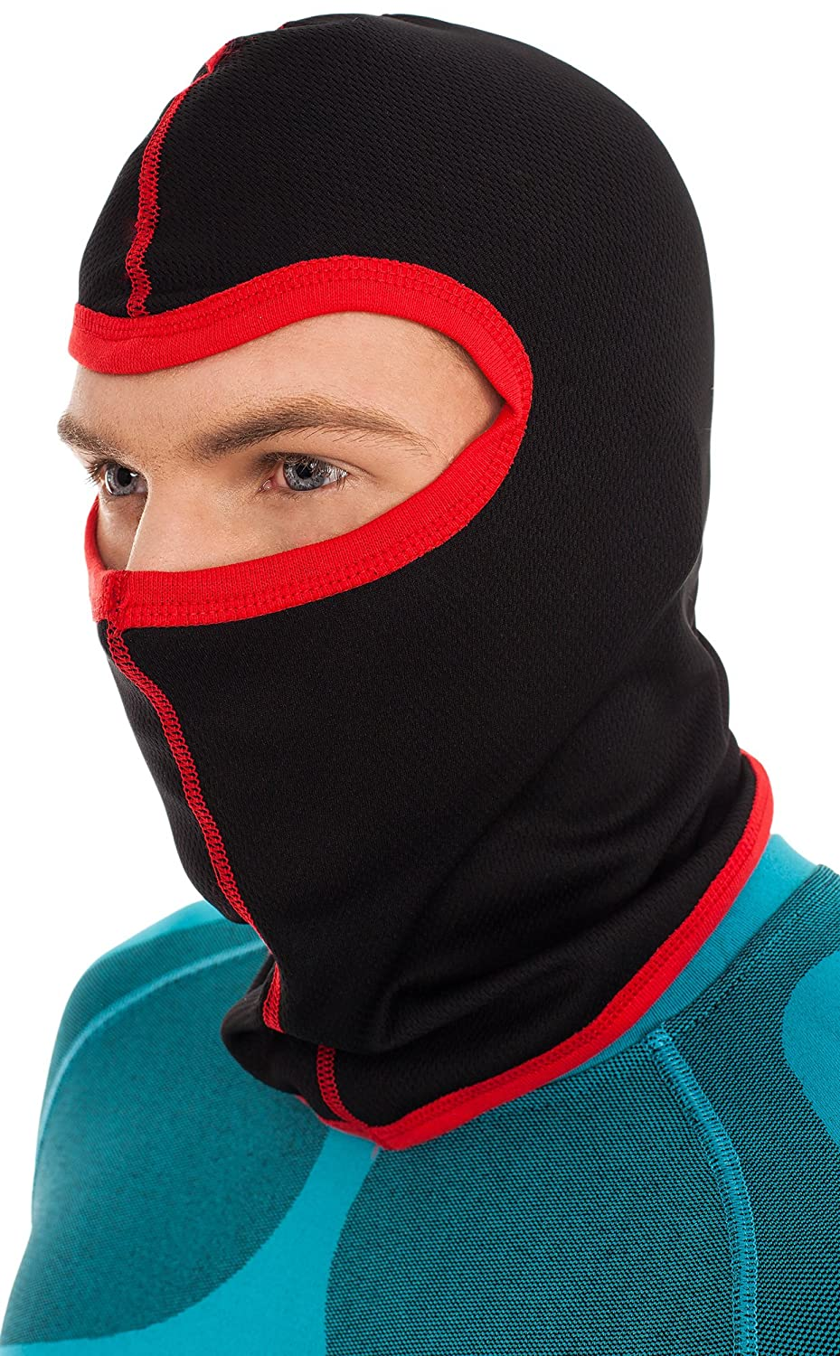 Hisert Balaclava Silverplus Thermoactive Protection HR 18 M/L)