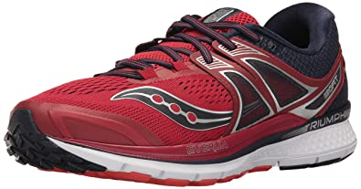 saucony triumph 6 mujer 2017