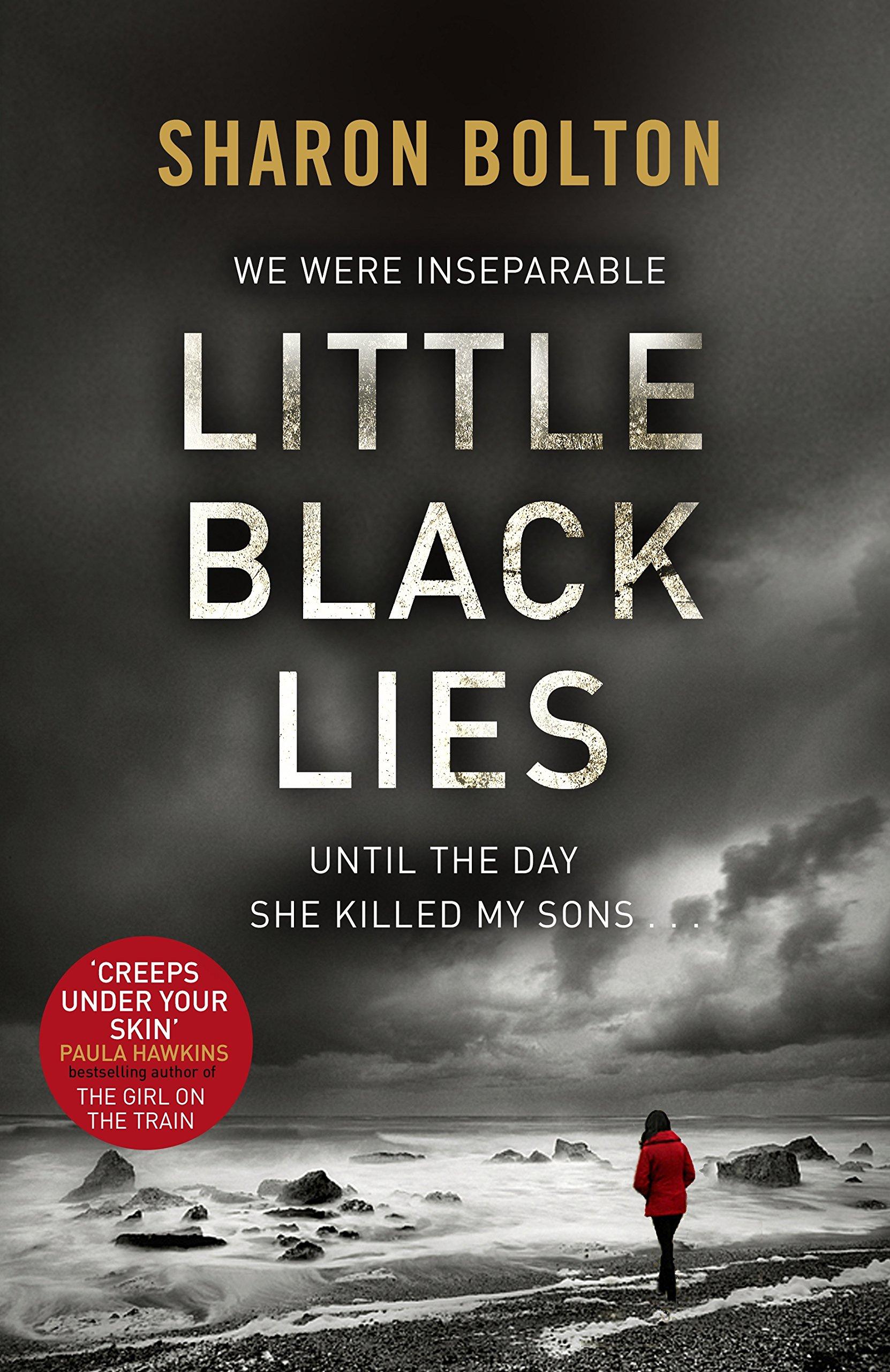 Little Black Lies: Three Confessions. Two Liars. One Killer. pdf epub