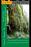Handy Irish Genealogy Handbook