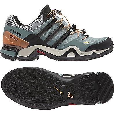 uk store dirt cheap speical offer adidas Women's Terrex Fast R GTX W Hiking Shoes: Amazon.co ...