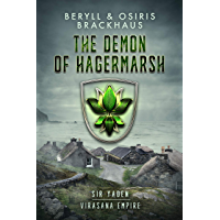 The Demon of Hagermarsh (Virasana Empire: Sir Yaden Book 1) (English Edition)