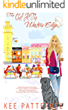 THE CHEF AT THE WATERS EDGE: Hannah Starvling Cozy Romantic Mysteries Series