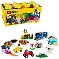 LEGO Classic - La boîte de briques créatives - 10696 - Jeu de Construction