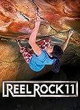 Reel Rock 11 Climbing DVD with FREE M-16 Climbing Brush