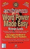 Word Power Made Easy Paperback – Jun 2017