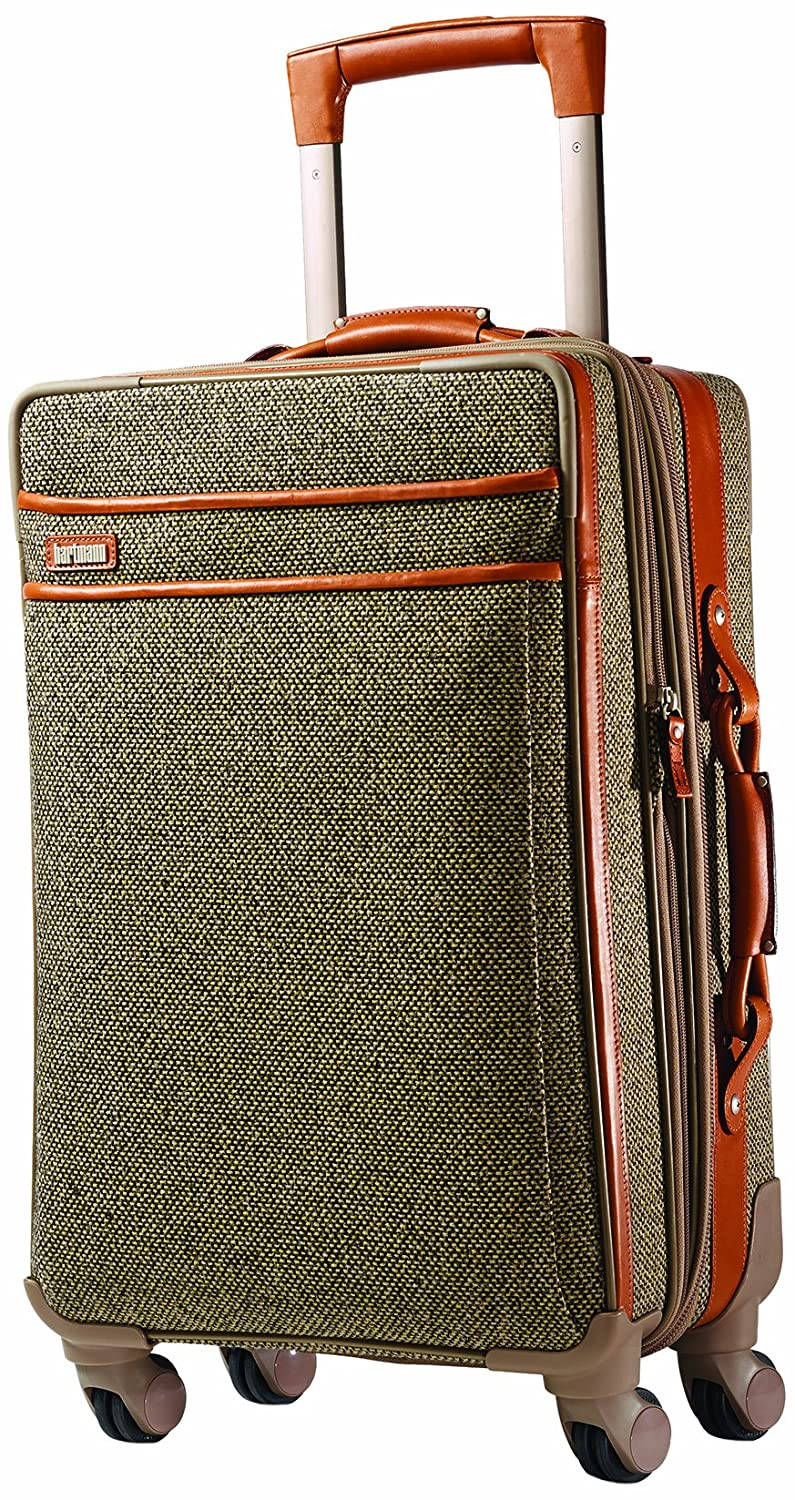 Amazon.com | Hartmann Luggage Tweed Belting Mobile Traveler EXP ...