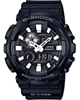 G-Shock GAX-100 G-Lide Series Watches - Black / One Size