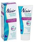 Nair Hair Remover - Tough Hair Cream, 200ml