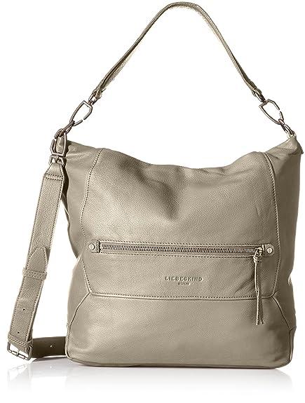 a10f6fb360 Liebeskind Berlin Women bag Beige Size: UK One Size: Amazon.co.uk ...