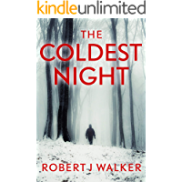 The Coldest Night: EMP Survival in a Powerless World book cover