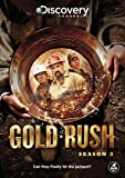 Gold Rush - Season 3 [DVD]