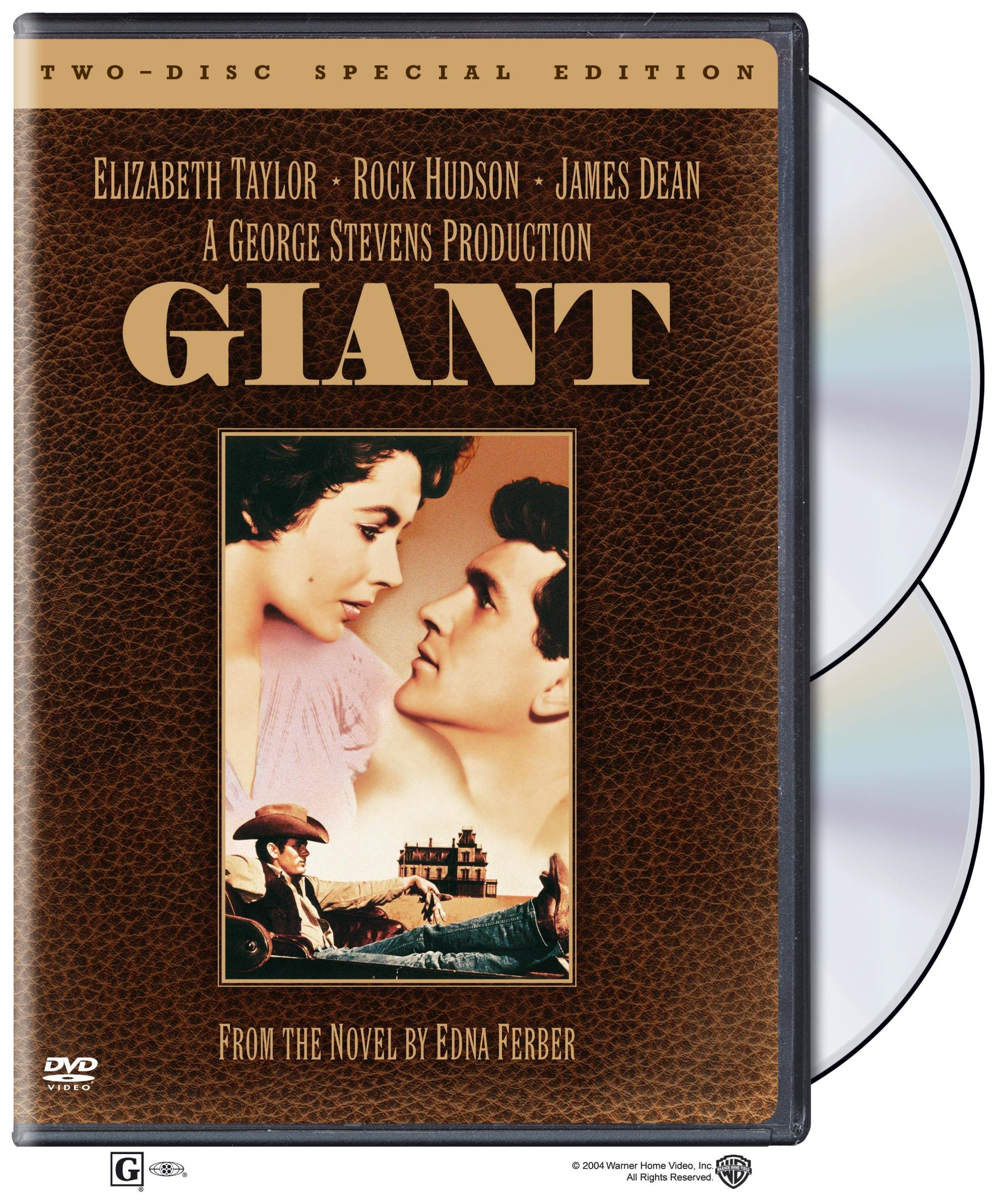 Giant (Two-Disc Special Edition) by Warner Brothers