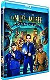 La Nuit au musée 3 : Le Secret des Pharaons [Combo Blu-ray + DVD + Digital HD] [Import italien]
