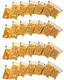 Nostalgia KPP24 24-Count 4-Ounce Pre-Measured Premium Quality Popcorn, Oil, & Seasonings  Packs