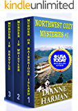 Northwest Cozy Mysteries #1