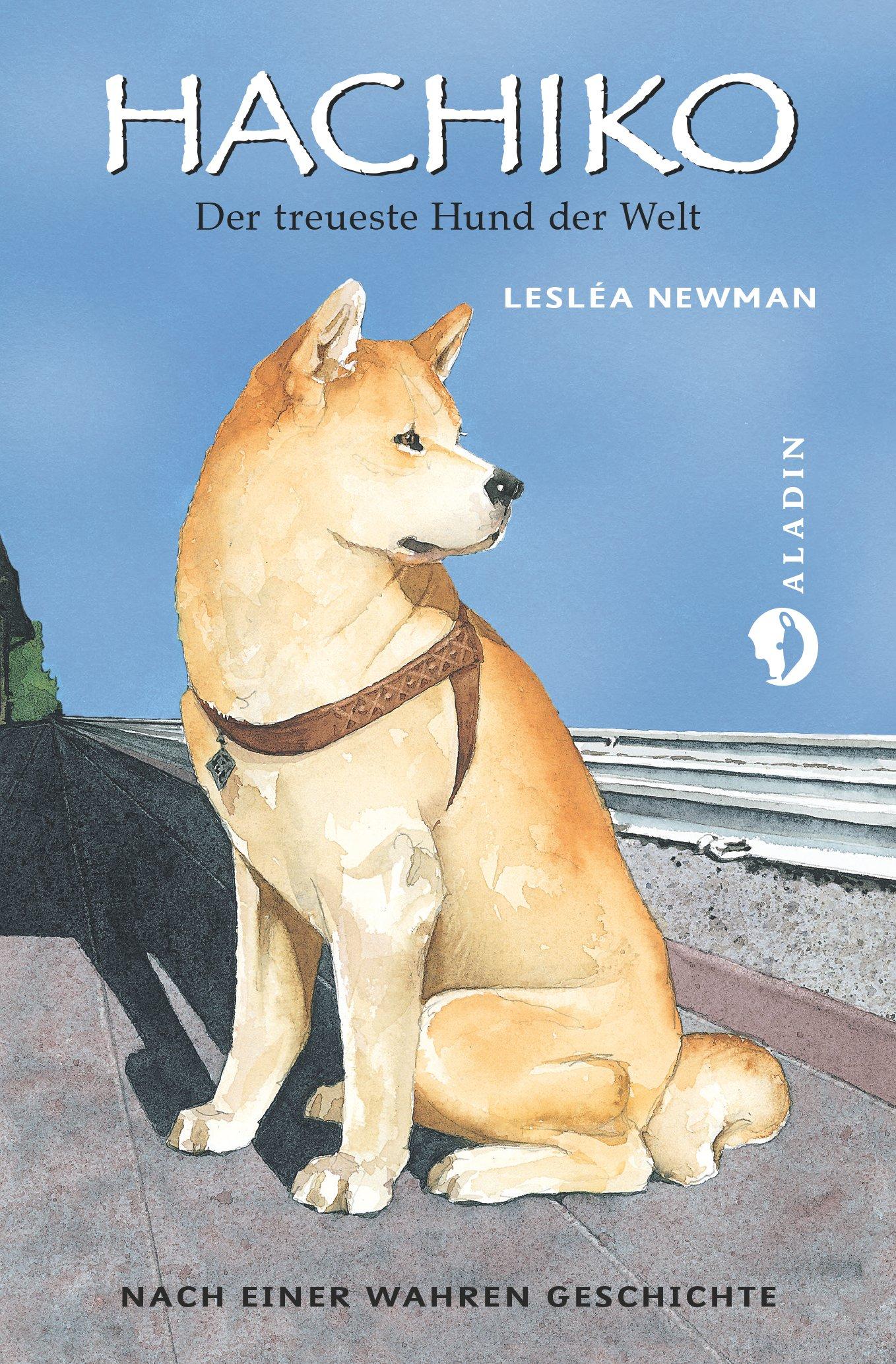 Hachiko: Der treueste Hund der Welt
