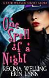 One Spell of a Night: A Lexi Balefire Short Mystery