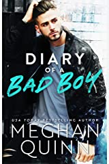 Diary of a Bad Boy Kindle Edition