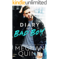 Diary of a Bad Boy (The Bromance Club Book 2) (English Edition)