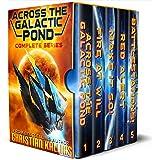 Across the Galactic Pond Box Set: Far Beyond Complete Series