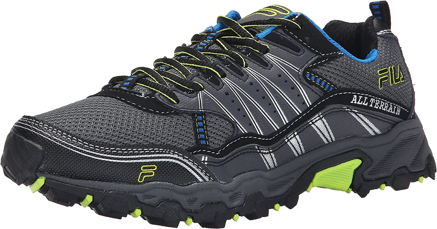 Fila Men s AT Tractile Running Shoe