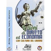 Lezioni di diritto ed economia