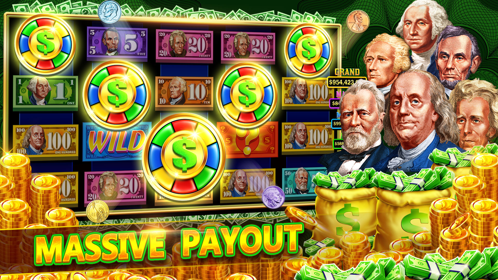 Wild Vegas Casino Download