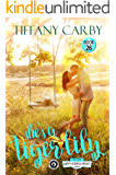 She's a Tiger Lily: Company of Griffins, Book 1 (Happy Endings Resort Series 26)