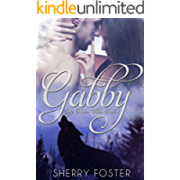 Gabby (Safe Haven Wolves Book 1)