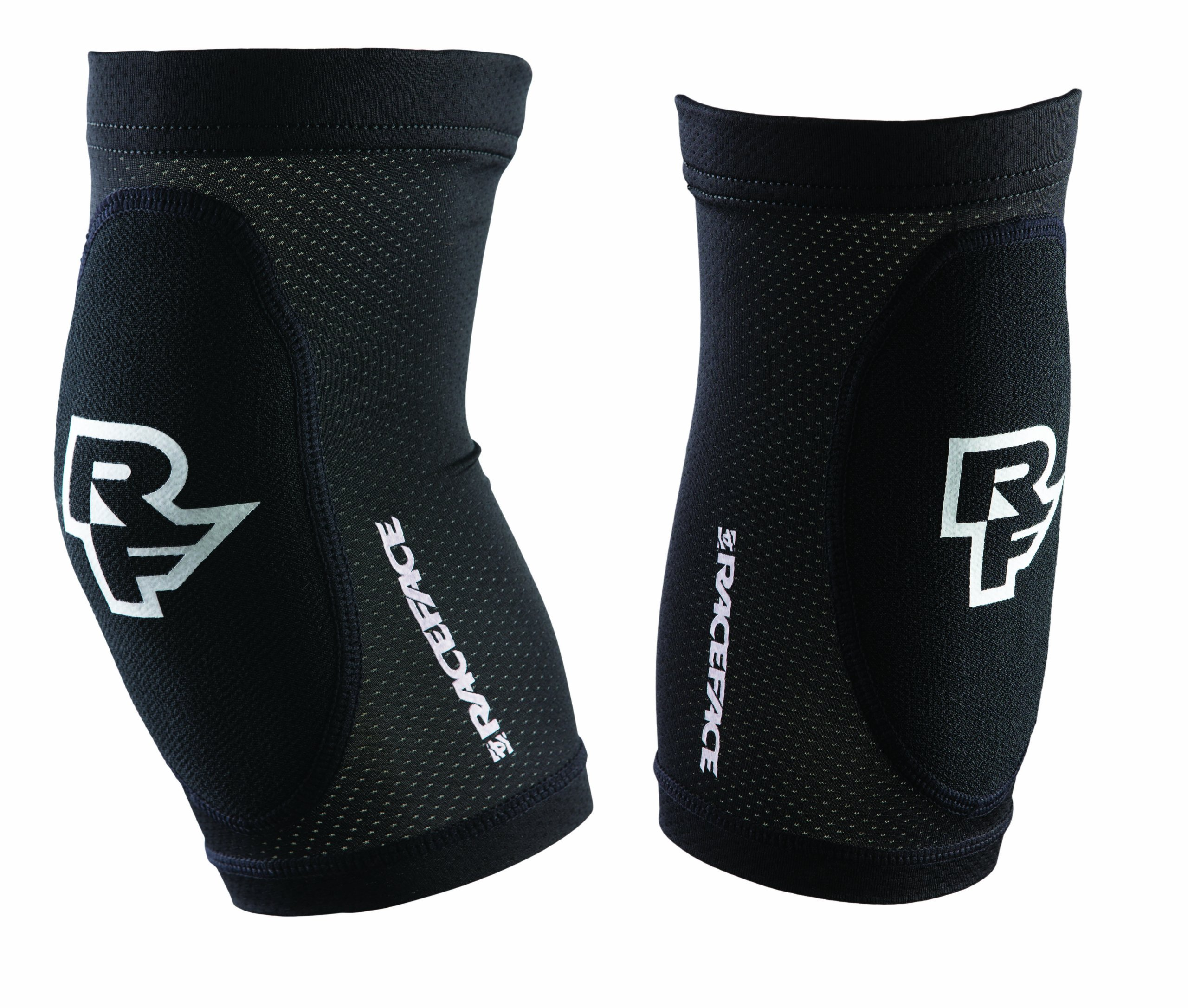 Race Face Charge Arm Guard, Black, Medium