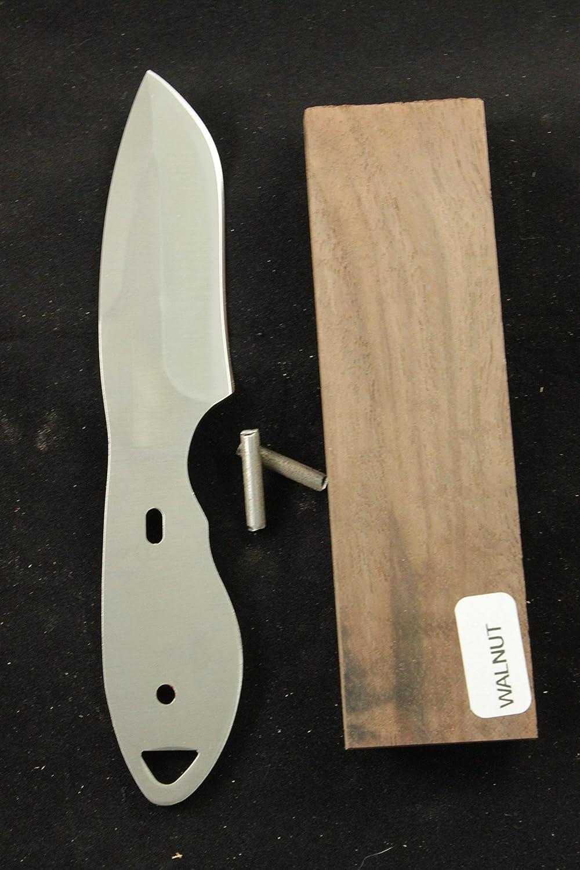 Payne Bros Custom Knives OTTER SKINNER knife kit/DIY KNIFE KITS/PAYNE BROS