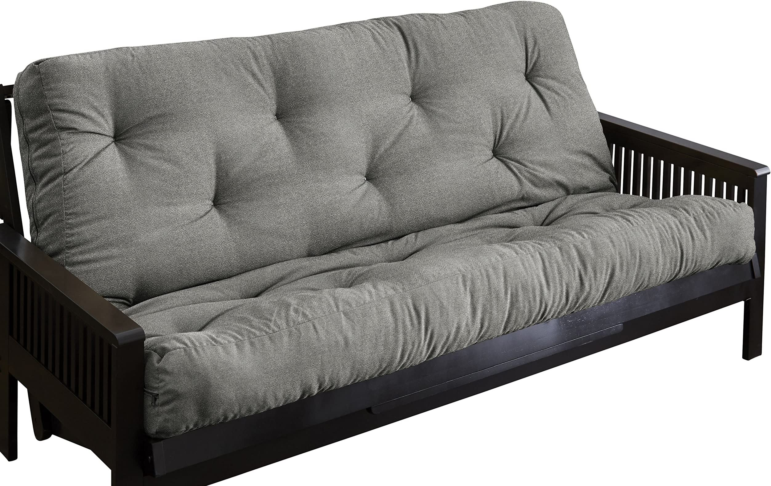 mozaic amft114994 futon     futons   amazon    rh   amazon