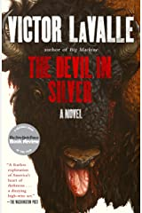 The Devil in Silver: A Novel Paperback