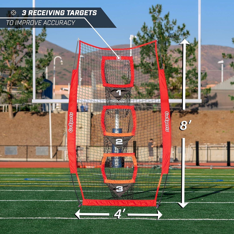 GoSports 6x6 Football Training Target Net