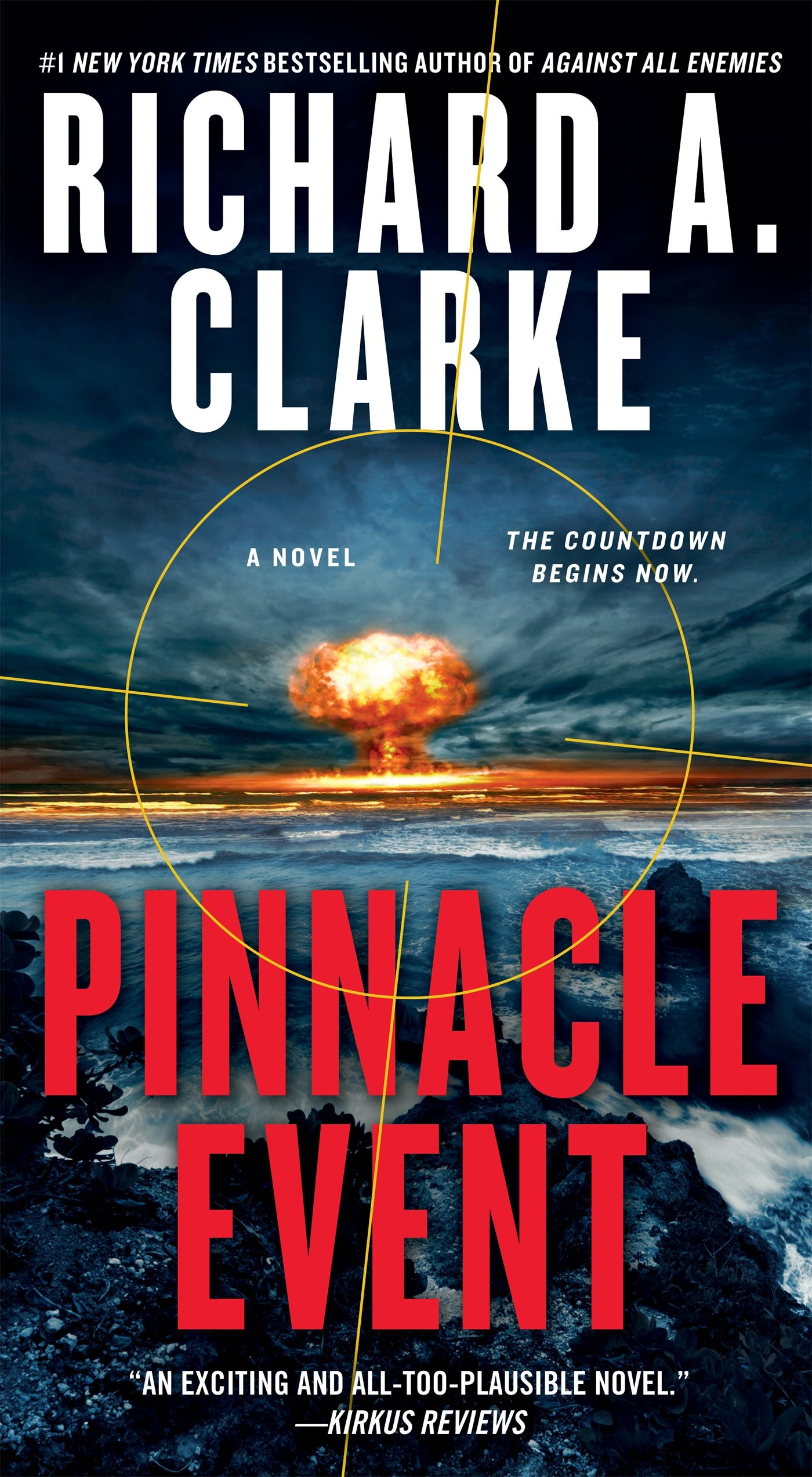 Pinnacle Event: A Novel PDF