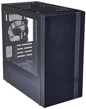 Cooler Master NR400 - Carcasa para PC y Videojuegos (Micro ...