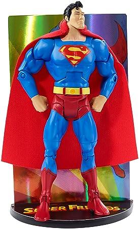 Action es Super Dc FigureAmazon Comics Multiverse Superman Friends K5uF1JTl3c