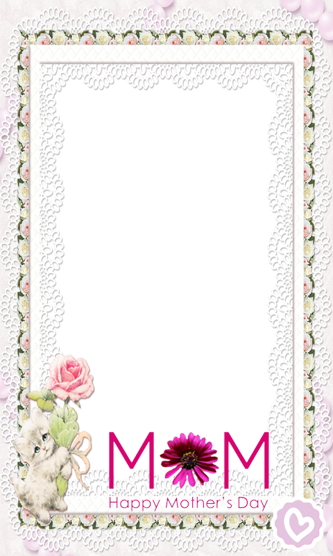 Amazon.com: Mother\'s Day Best Photo Frames: Appstore for Android