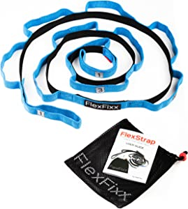 Sweepstakes: FlexFixx FLEXSTRAP Stretch Strap for Yoga